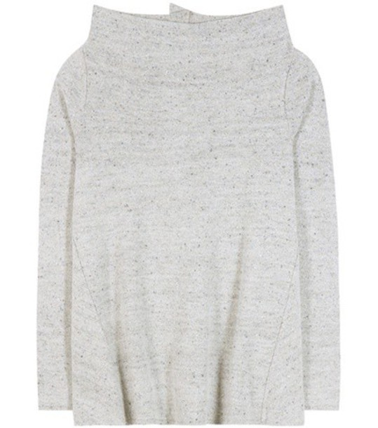 Stella McCartney sweater grey
