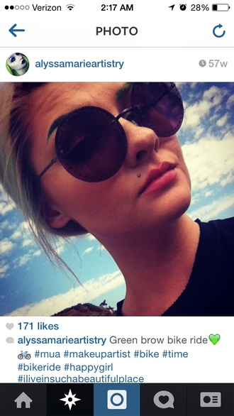 sunglasses black round sunglasses round shades shades lenses rhinestone