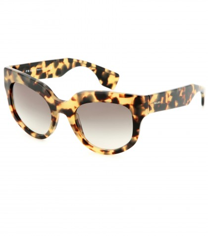 mytheresa.com -  D-frame sunglasses  - Sunglasses - Accessories - Luxury Fashion for Women / Designer clothing, shoes, bags