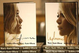 home accessory book olsen sisters mary kate olsen ashley olsen