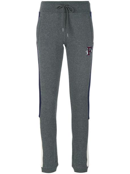 Fenty x Puma pants track pants women cotton grey