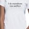 I do marathons on netflix tee awesome tshirt women and unisex adult