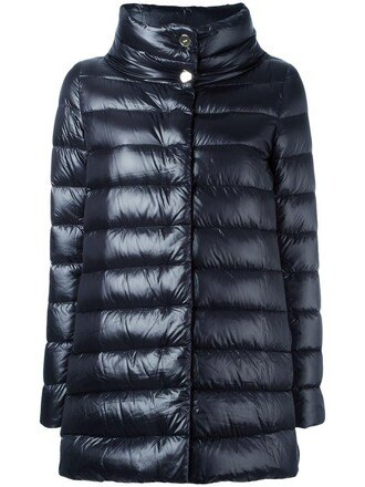 coat women black
