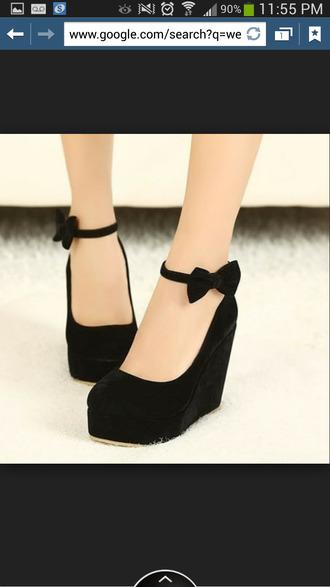 shoes platform shoes