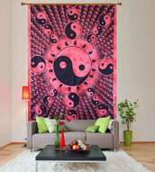home accessory,wall hanging tapestry,home and lifestyle,home decor items,mandala tapestry,vintage tapestry,living room decor items