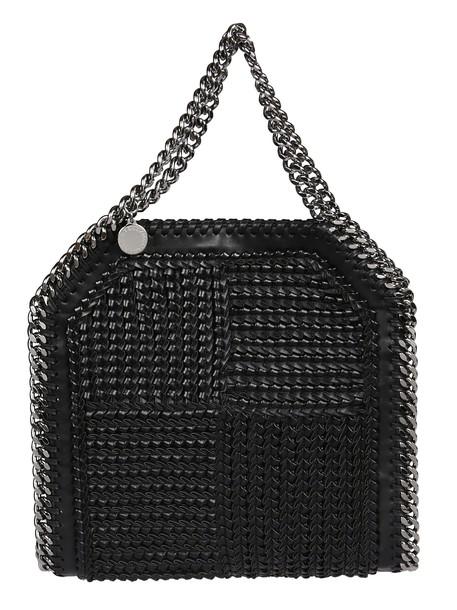 Stella McCartney black bag