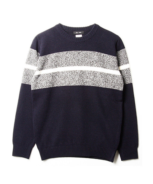 sweater black navy grey white menswear mens sweater mens cable knit jumper