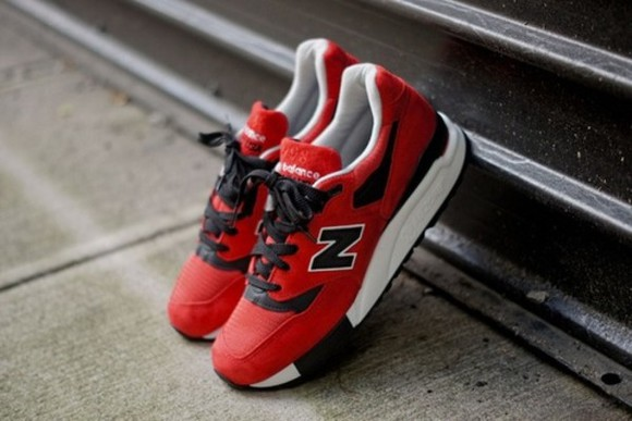 shoes red shoes sport shoes new balance