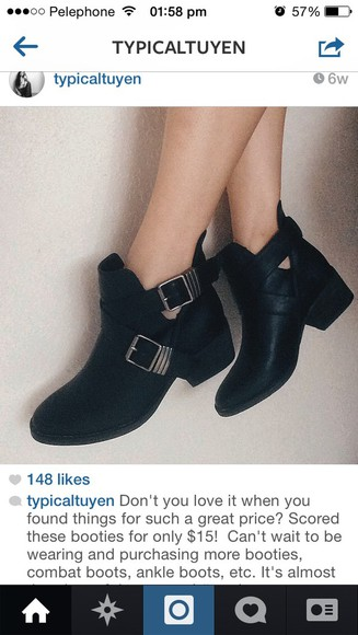 boots ankle boots black boots black ankle boots cropped boots cut out ankle boots black ankle shoes ripped boots