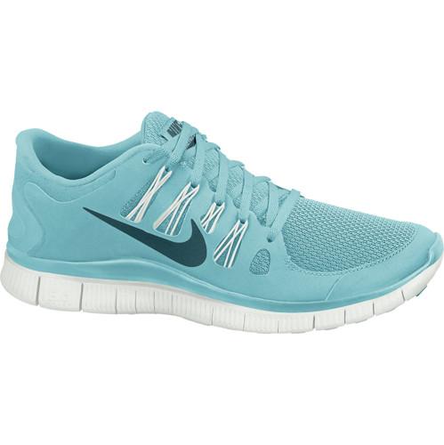 Nike Free 5.0 Hellblau
