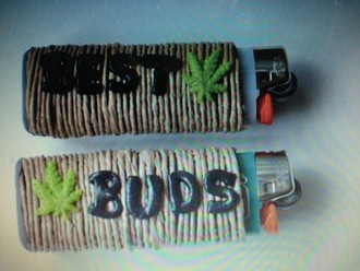 grunge underwear buds cover sick ass bud punk phone case lighter