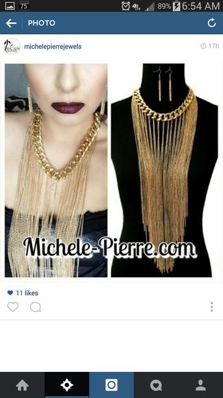 jewels body chain jewelry