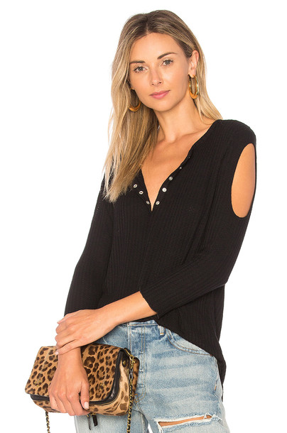 Chaser cold black top