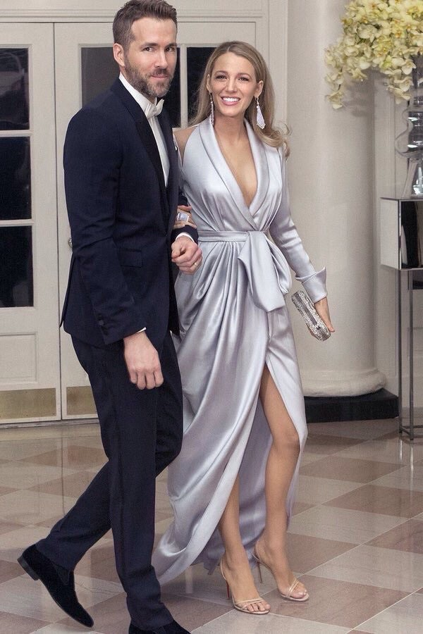Black Dress Elegant Elegant Dress Silver Prom Dress