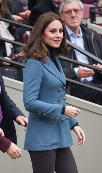 jacket kate middleton fall outfits blazer