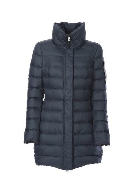 Peuterey jacket down jacket blue