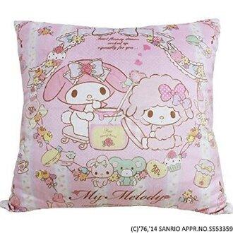 home accessory rose my melody kawaii cute pillow kawaii accessory