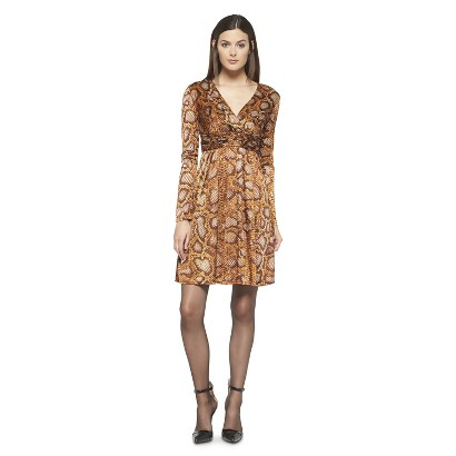 Altuzarra for Target Dress Python Print