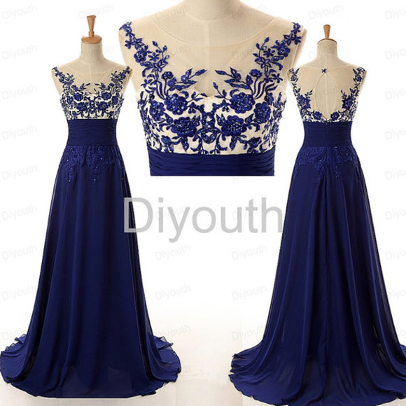 lace dress long homecoming dress royal blue homecoming dresses cheap prom dress 2014 royal blue prom gowns blue wedding party dress blue dress open back prom dress lace prom dress lace prom gown fashion fashion prom dress prom dresses high low prom dress 2015 evening dress evening gown cocktail dresses sweet 16 dresses formal dress prom formal dresses evening