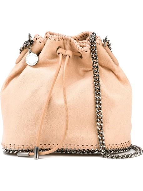 Stella McCartney bag shoulder bag purple pink