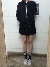 skirt,tennis skirt,grunge,dark grunge,grunge skirt