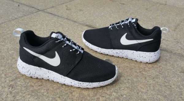 kqehia Speckled Nike Roshe Runs