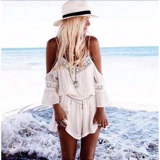 shirt cute romper