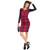 Tardy Party Dress | Vanity Row