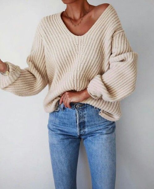 top pullover