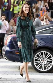 what kate wore - the go-to source on kate's style for fans,fashion writers,trend watchers.,dress,bag,shoes,jewels,kate middleton,pumps