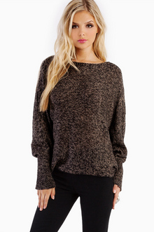 Kayden Sweater - TOBI