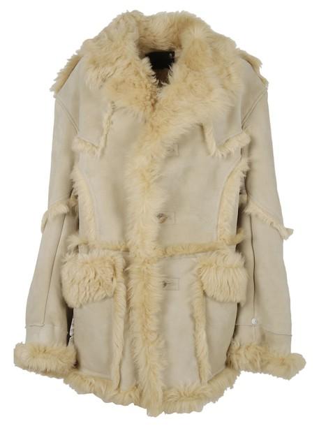 coat fur coat fur