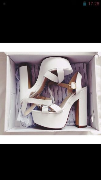 shoes platform shoes platform high heels high heels cute shoes
