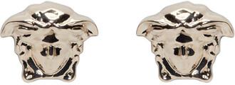 earrings stud earrings gold jewels