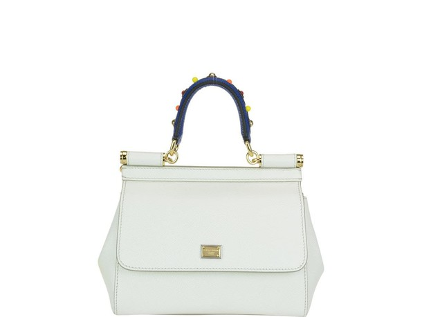 Dolce & Gabbana bag white