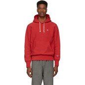 hoodie,red,sweater