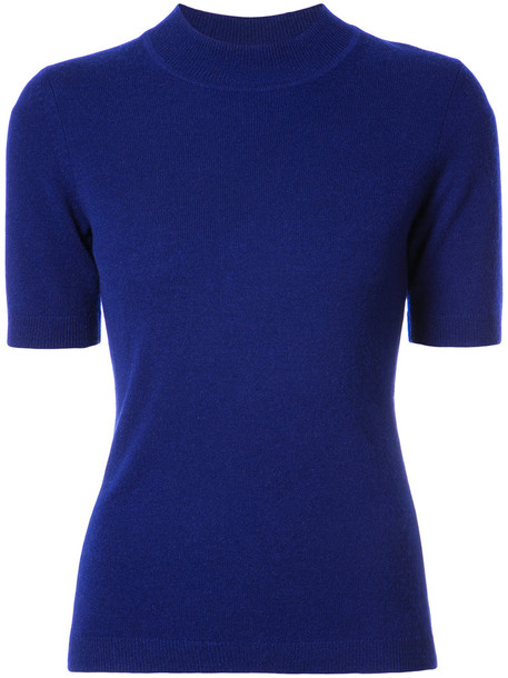 top women blue