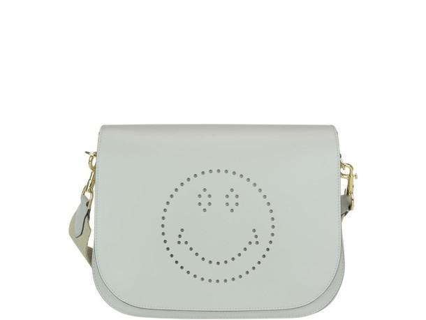 Anya Hindmarch satchel bag satchel bag bright