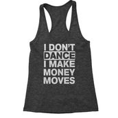 shirt,money moves