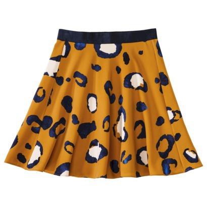 3.1 Phillip Lim for Target® Silky Skirt -Ani... : Target