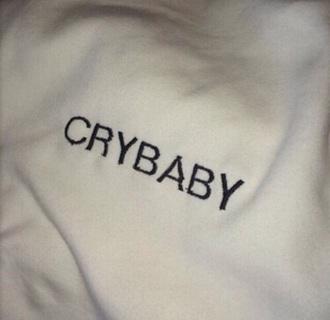shirt melanie martinez cry baby sweater hoodie t-shirt crystal quartz