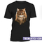 Cat unisex t-shirt - teenamycs