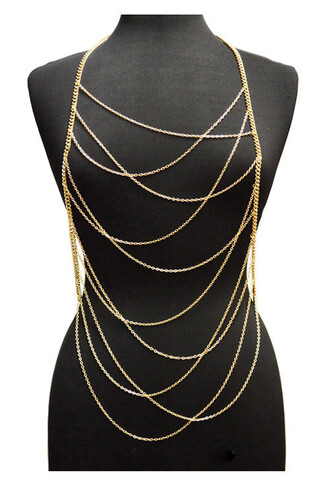 jewels necklace fashion necklace