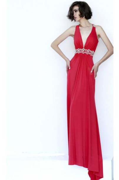 dress prom dress fashion long dress