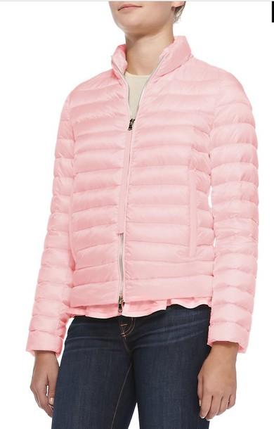 72dfed124 Jacket, $995 at neimanmarcus.com - Wheretoget