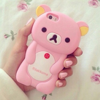 phone cover japan pink japanese cute kawaii kawaii accessory