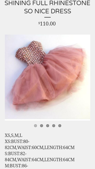 pink dress homecoming dress tumblr outfit shoes prom dress prom short prom dress jewelry