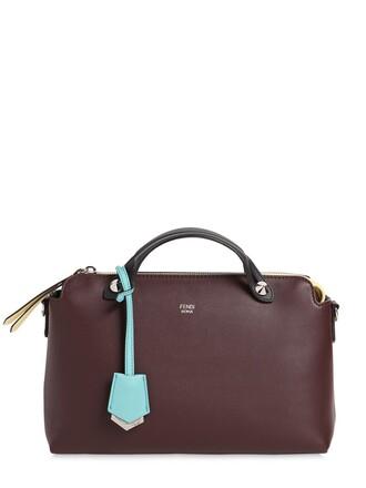 bag leather bag leather