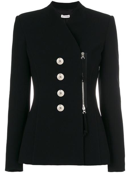 Altuzarra jacket women black