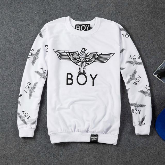 a514f10f3 Aliexpress.com : Buy High quality Hip Hop Shirt BOY LONDON T shirt Boy's  short sleeve Tee Eagle ...